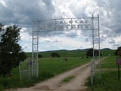 Buffalo Gap Cemetery