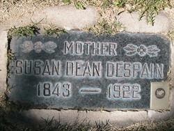 Susan <i>Dean</i> Despain