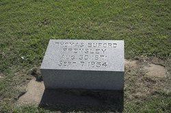 Thomas Buford Frensley