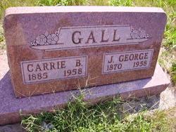 J George Gall