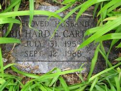 Richard Maserati Rick Carter