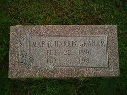 Maebel <i>Richardson</i> Harris