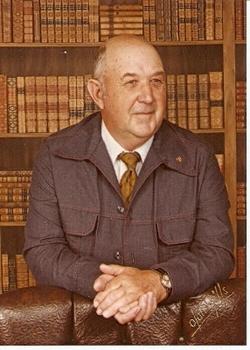 Herman W. Dick Greenburg