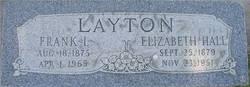 Frank L Layton