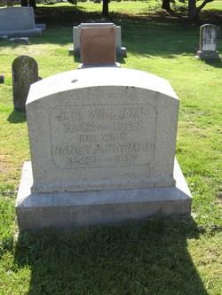 James Briscoe Polk Williams