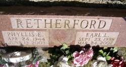 Earl L. Retherford