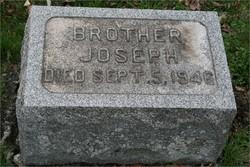 Joseph Bernauer