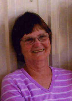 Wilma A. <i>Breece</i> Baker