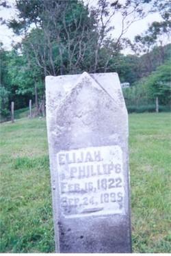 Elijah Phillips