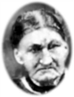 Louisa <i>Valentine</i> Phillips