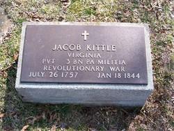 Jacob Kittle