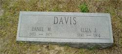 Eliza Jane <i>Passmore</i> Davis