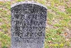 Susie Hallman