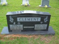 Ouida <i>Hart</i> Clement