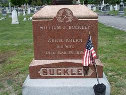 Frederick J Buckley, Jr