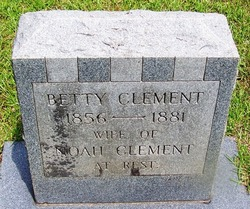 Betty Clement