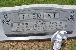 Ernestine Clement