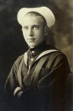 William Theodore Bergmann