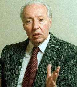 Italo Argentino Luder