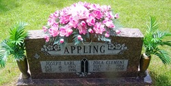 Joseph Earl Appling