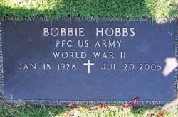 Bobby Hobbs