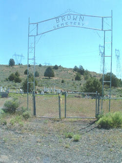Masekesket Cemetery
