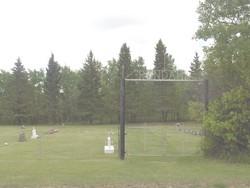 Rendahl Cemetery