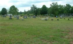 Shiloh-Williamson Cemetery