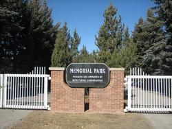 Beth Tzedec Memorial Park