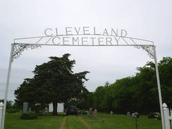 Cleveland Cemetery