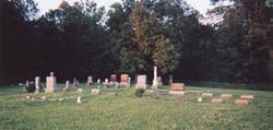 Yetter Cemetery