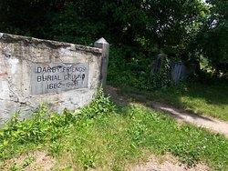 Darby Friends Cemetery