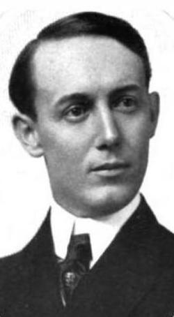 Frank Leslie Smith