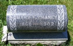 Mary F Chaney