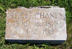 Alice Chaney