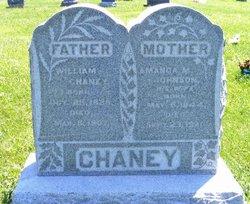 William Chaney