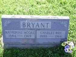 Charles Roy Bryant