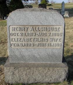 Henry Allshouse