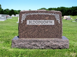 Ulysses Grant Bloodworth