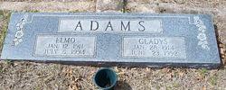 Elmo Adams