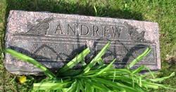 Mary Pauline <i>Bedwell</i> Andrew