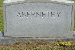 Ottie Bertram Abernethy