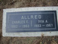 Ivia Allen <i>Clem</i> Allred