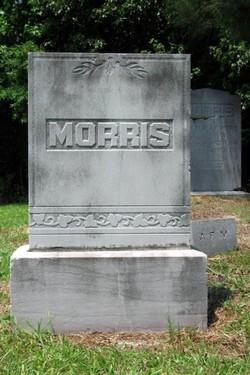 A J Morris