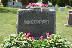 Margaret Josephine <i>Hoffman</i> Conachen