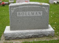 Edna H. <i>Letchford</i> Bollman