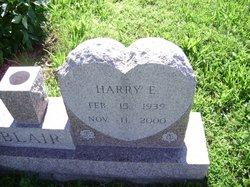 Harry E Blair