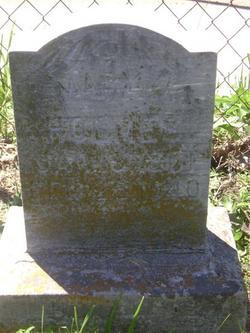 Mary Jane <i>Reed</i> Holmes