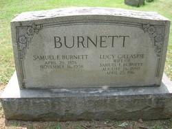 Samuel E. Burnett