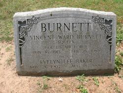 Col Vincent Ward Squeek Burnett